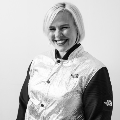 Amanda Calder-McLaren – The North Face
